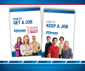 Get A Job and Keep a Job eBooks
