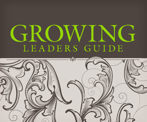 Growing Leadership Guide