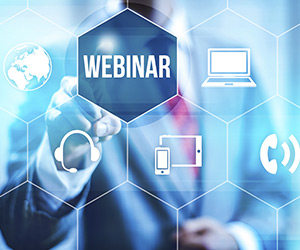 Live Webinars for Employers