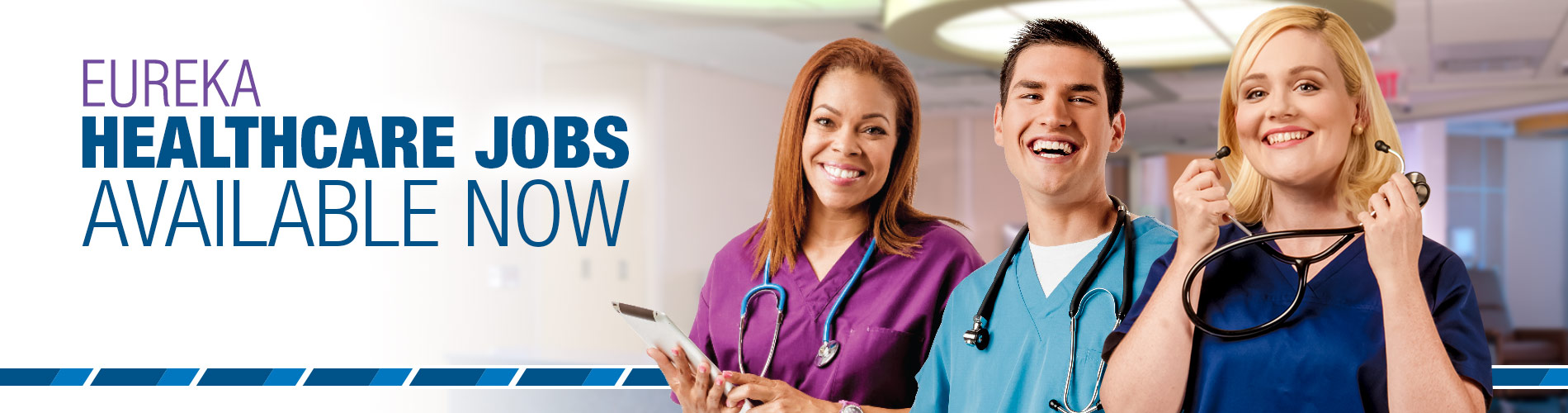 Front Page Heathcare Banner
