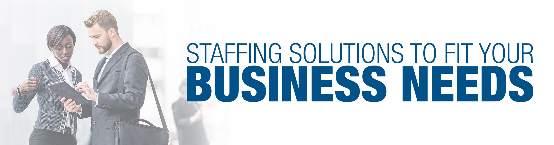 Staffing Solutions for Irvine area Businesses