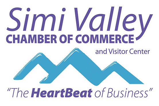 Logo - Simi Valley Chamber