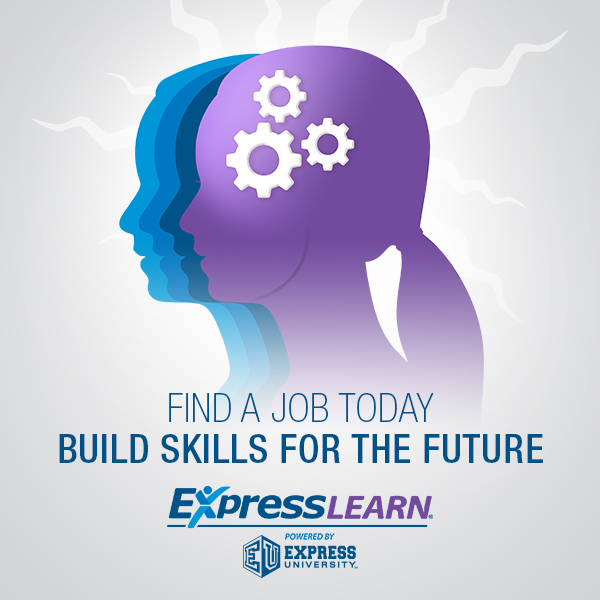Find a Job in Thousand Oaks. Build Skills for the Future with ExpressLearn