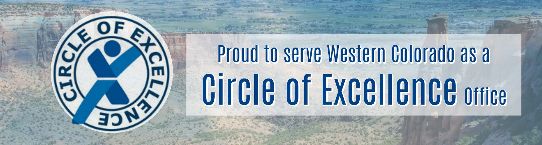 Circle of Excellence HomePage