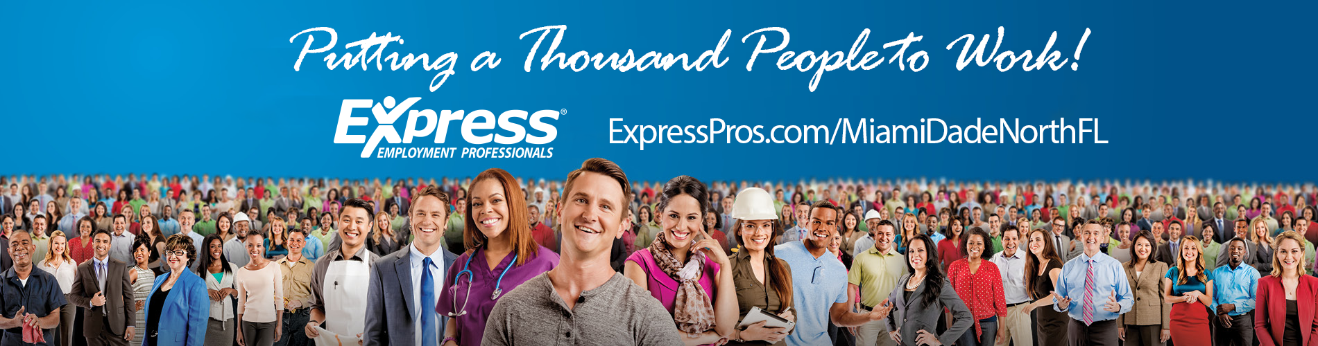 Find A Job In Miami Lakes Today With Express Employment Professionals Great Pictures