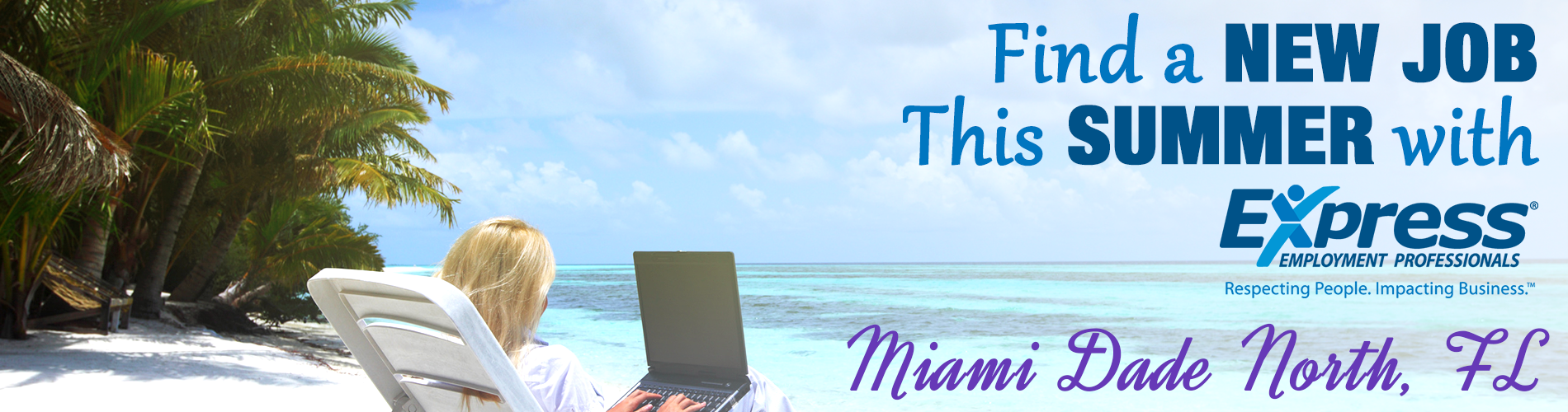 Summer Jobs In Miami, FL   Express Employment Professionals