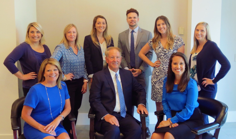 Meet Your Express Team at our Alpharetta staffing agency