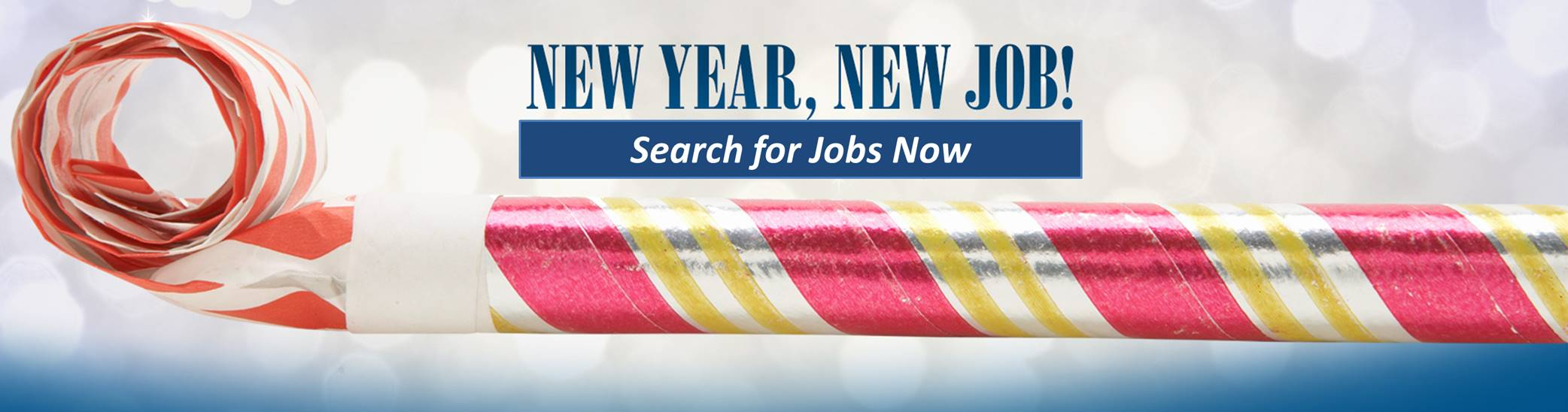 Job Search home banner