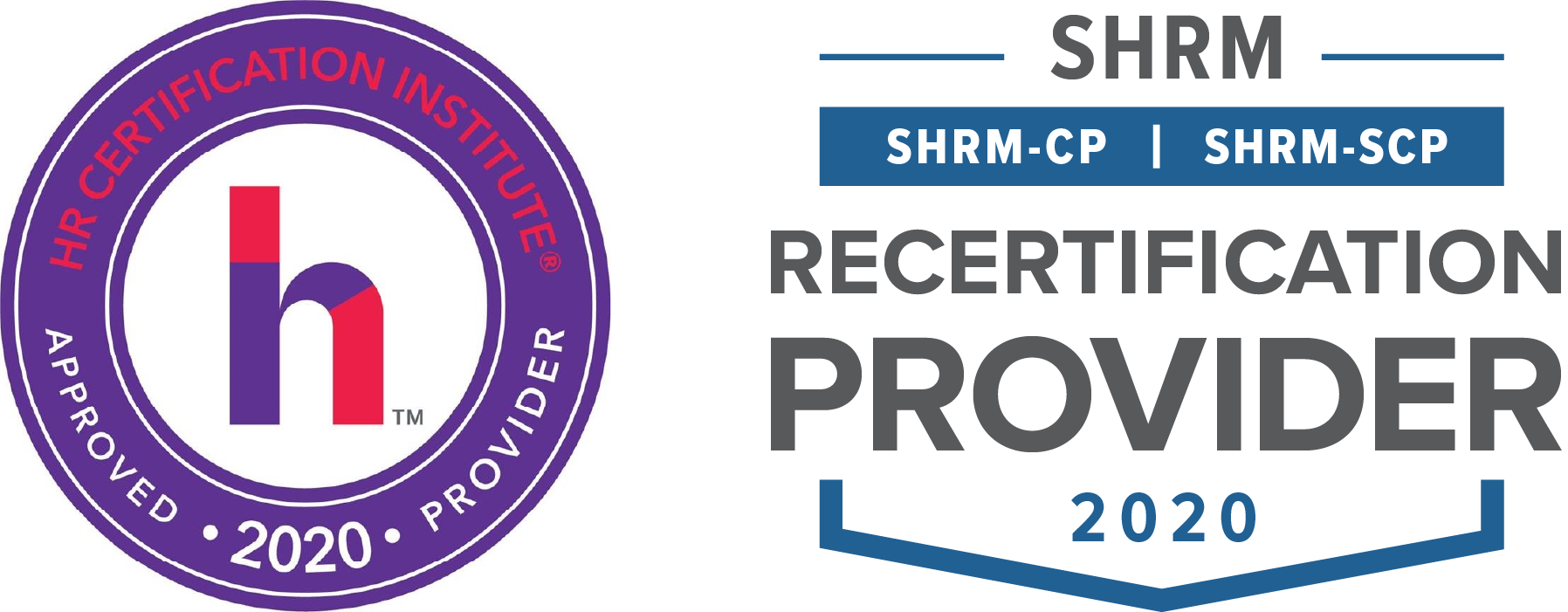 HRCI and SHRM Certified Training