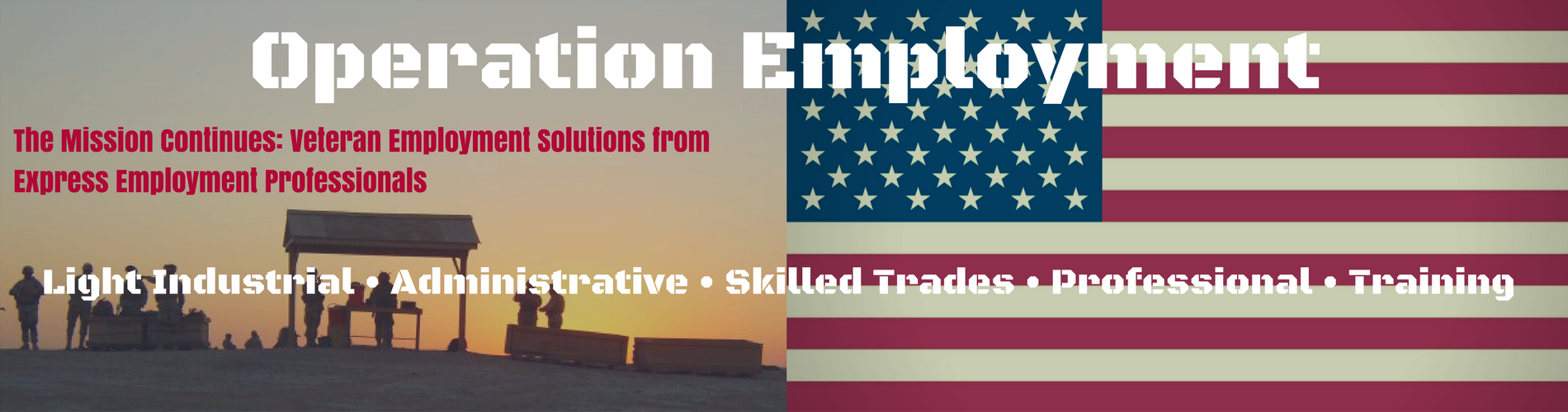 Operation Employment - Jobs for Veterans in Grand Rapids