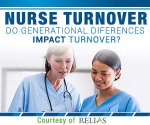 Nurse Turnover - Springfield Healthcare Staffing