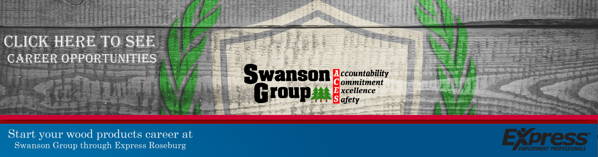 Swanson Group Website Banner