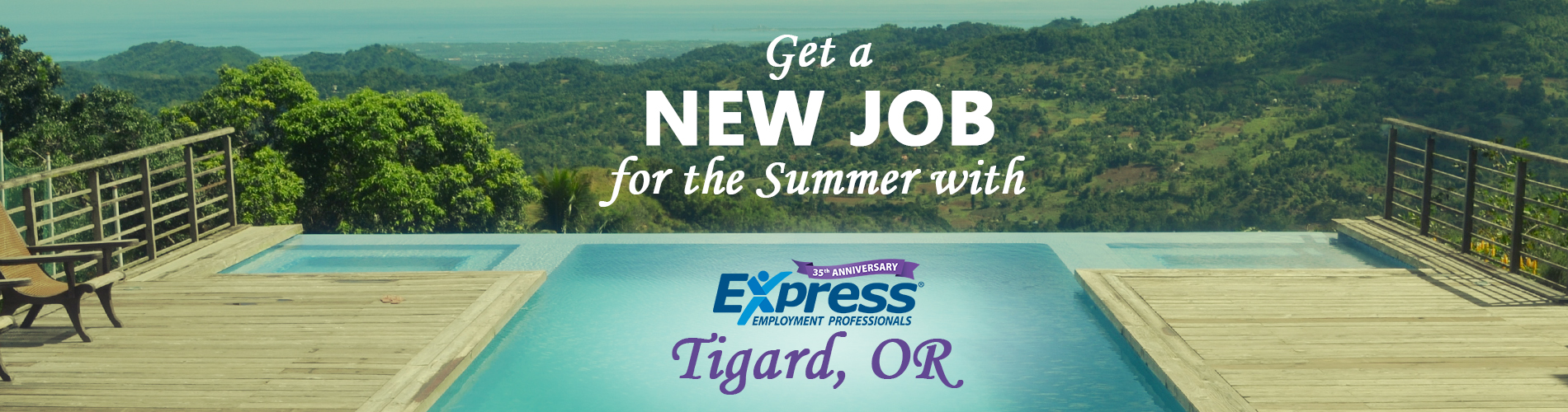Summer Jobs in Tigard, OR - Express Employment Professionals