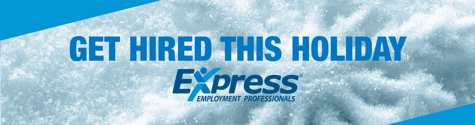 Get Hired This Holiday At Express Greencastle