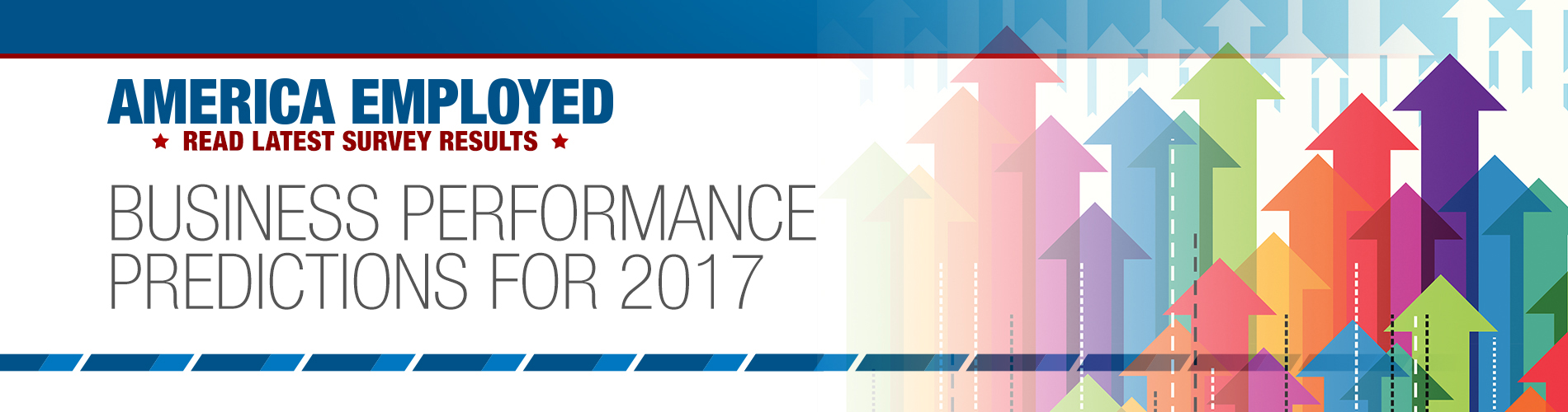 Business Performance Predictions for 2017