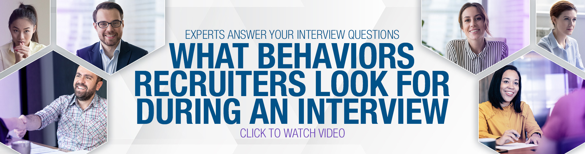 Express Jobs What Behaviors Recruiters Look For During An Interview