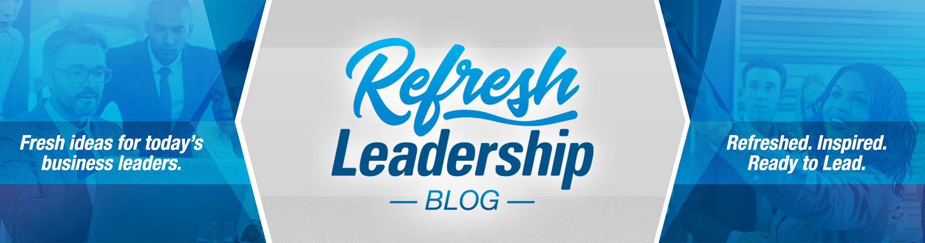 Refresh Leadership