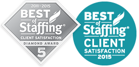 Best of Staffing Logos